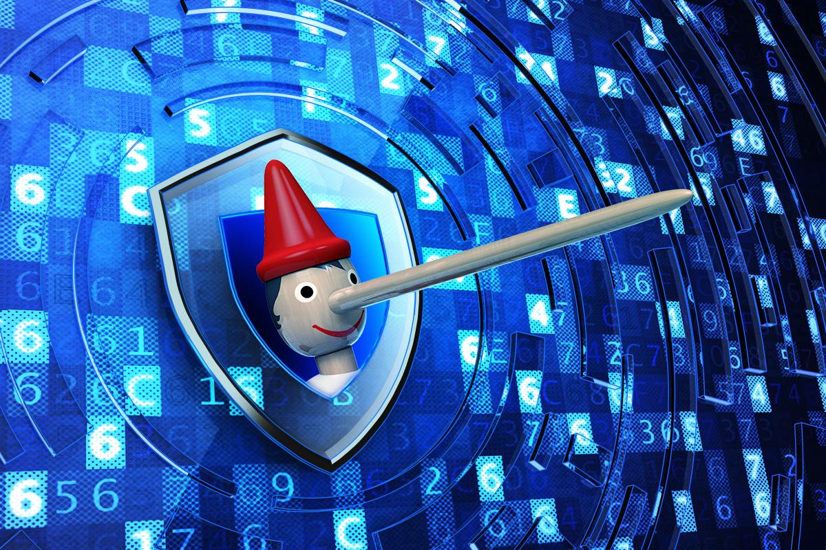 Biggest Lies in Cybersecurity